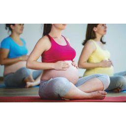 Embarazo saludable I. ¿Qué ejercicio físico hacer?