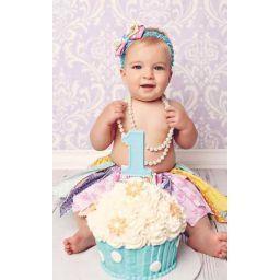 ¡Nuestro bebé cumple un año! Y festejarlo es parte de la magia de la vida