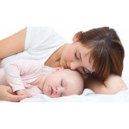 Ser madre por primera vez