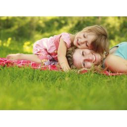 Maternidad real vs Maternidad ideal