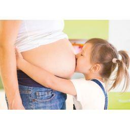 Un segundo embarazo. Nueva dinámica familiar y cómo prepararse
