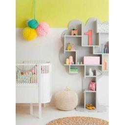 Adaptar la casa al bebé. Dormitorio y juego