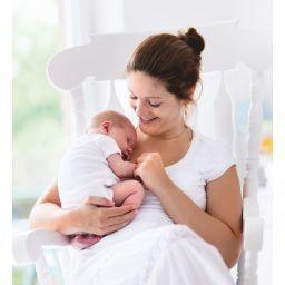 Desarrollo del bebé. El poder de los sentidos