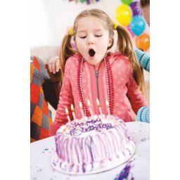 El cumpleaños. Organizar las fiestas con nuestros niños