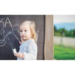 Un gran paso: EL INGRESO A UN CENTRO EDUCATIVO