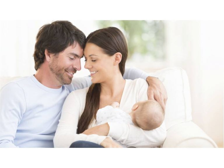 Crianza: encuentros y desencuentros. Prepararse para evitar conflictos en la pareja