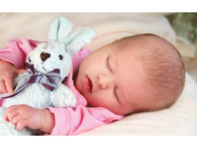 El sueño en los bebés. Mitos y realidades