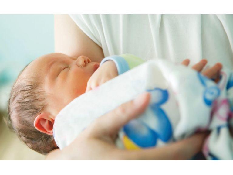 El recién nacido en casa. Algunos tips para su cuidado