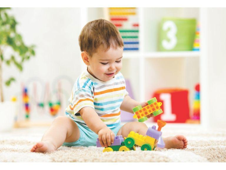 El juego: el lenguaje de los niños