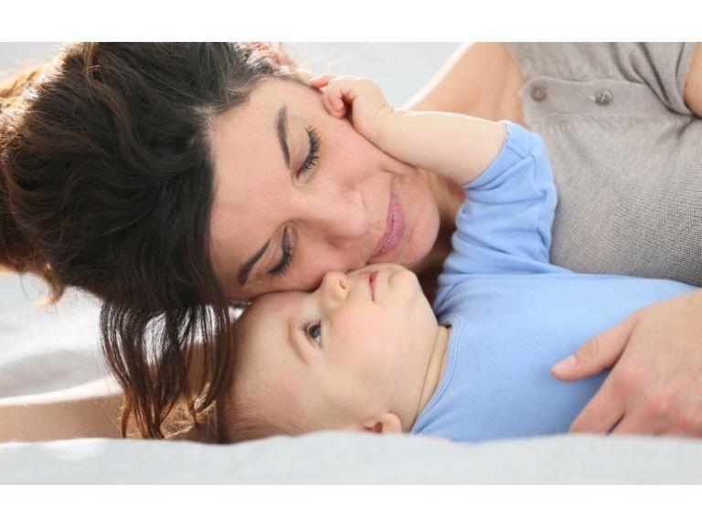 La Maternidad romantizada: ¿Realidad o expectativa?