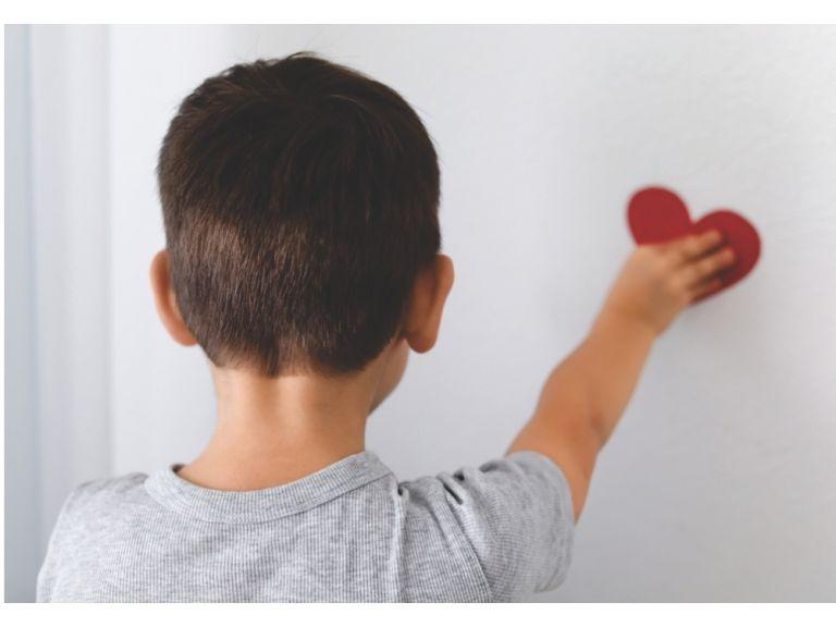 AUTISMO: enseñarles como ellos aprenden