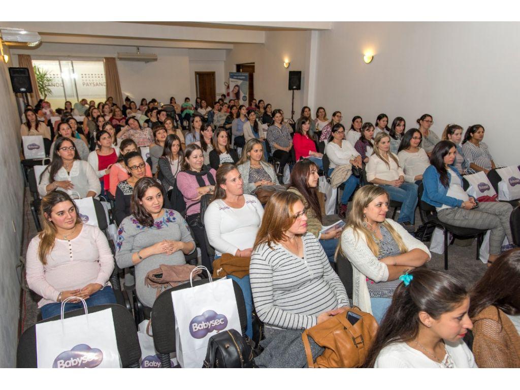 Mira algunas de las fotos del Evento de Julio en Paysandu!