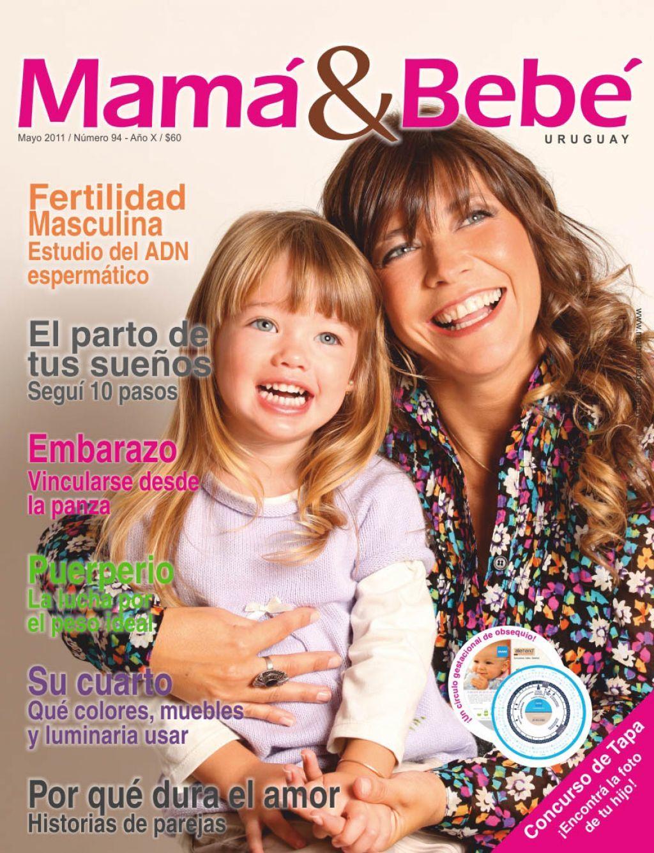 Edición Mayo nro 94 Edición Mayo nro 94