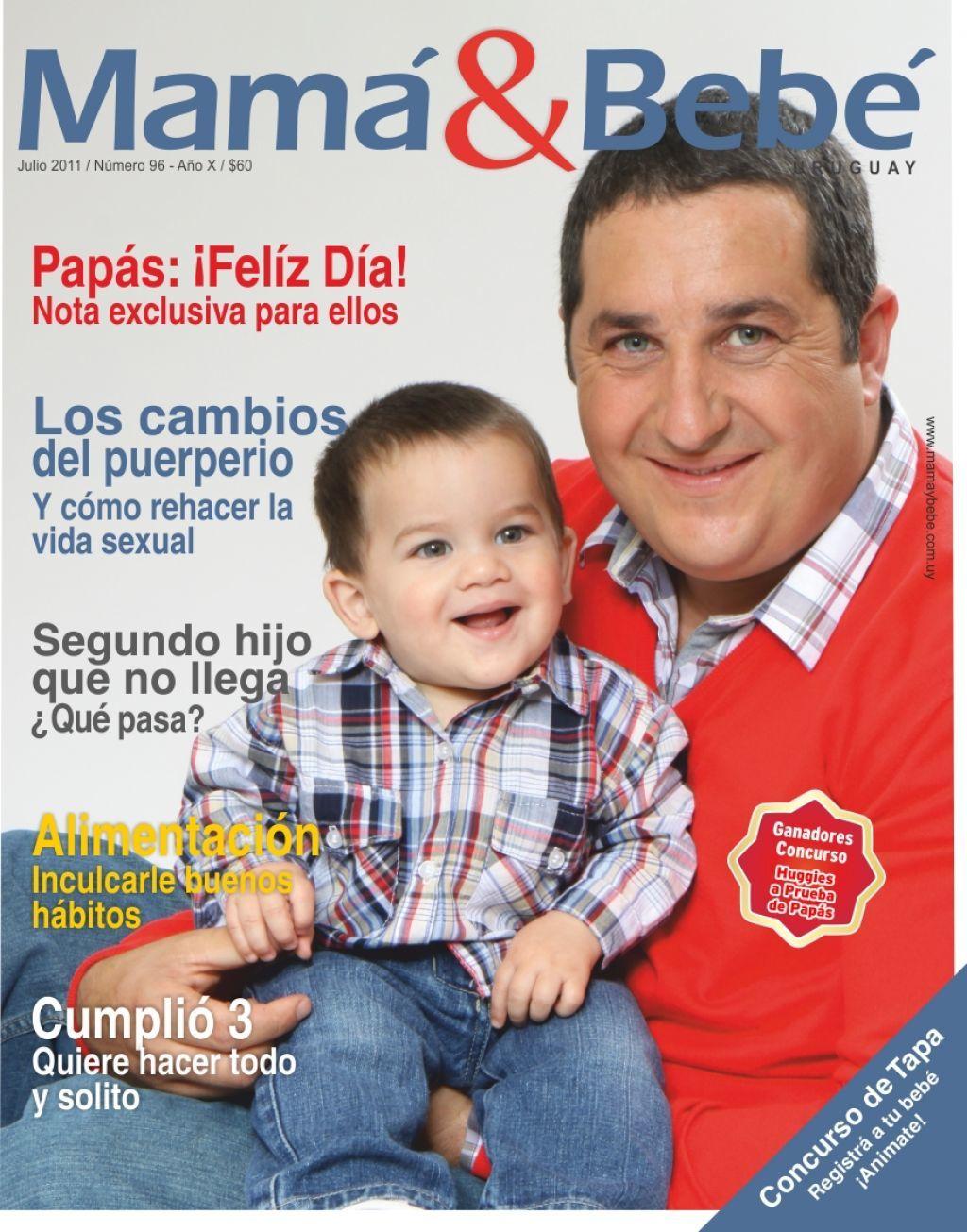 Edición Julio nro 96 Edición Julio nro 96