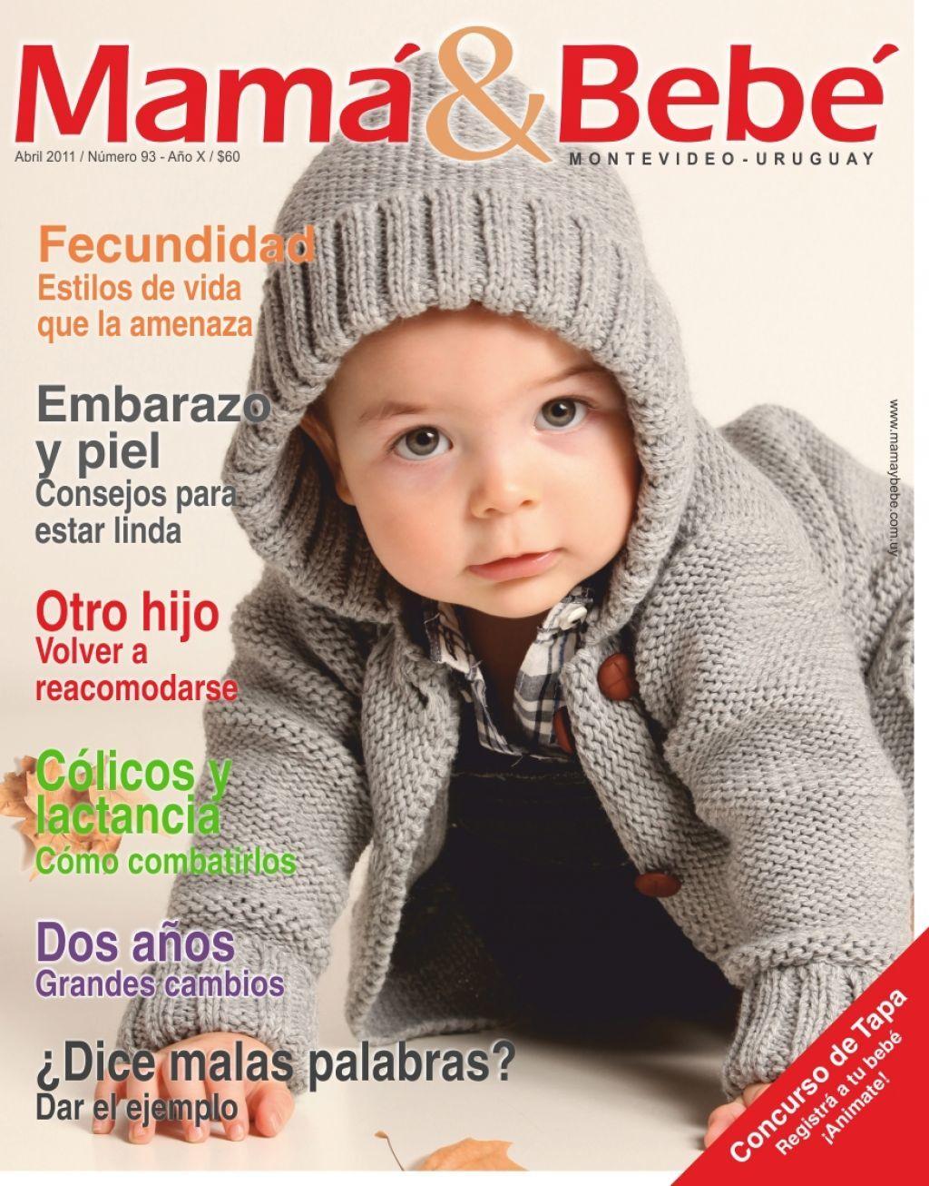 Edición Abril nro 93 Edición Abril nro 93