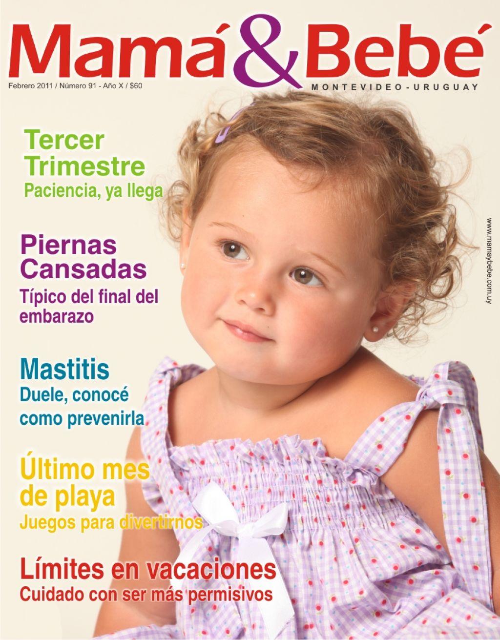 Edición Febrero nro 91 Edición Febrero nro 91