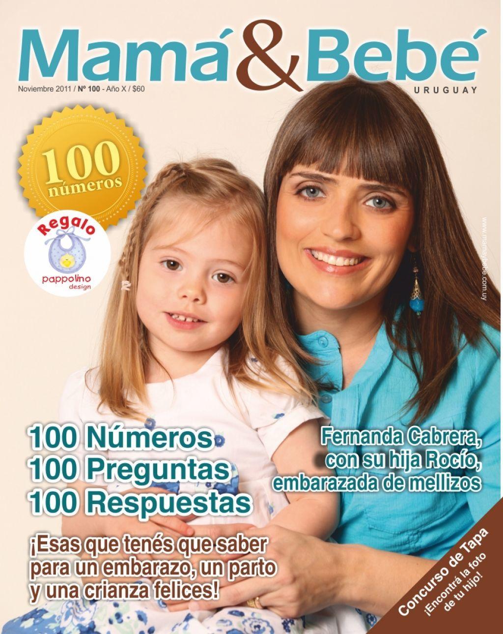 Edición Noviembre Nº100 Edición Noviembre Nº100