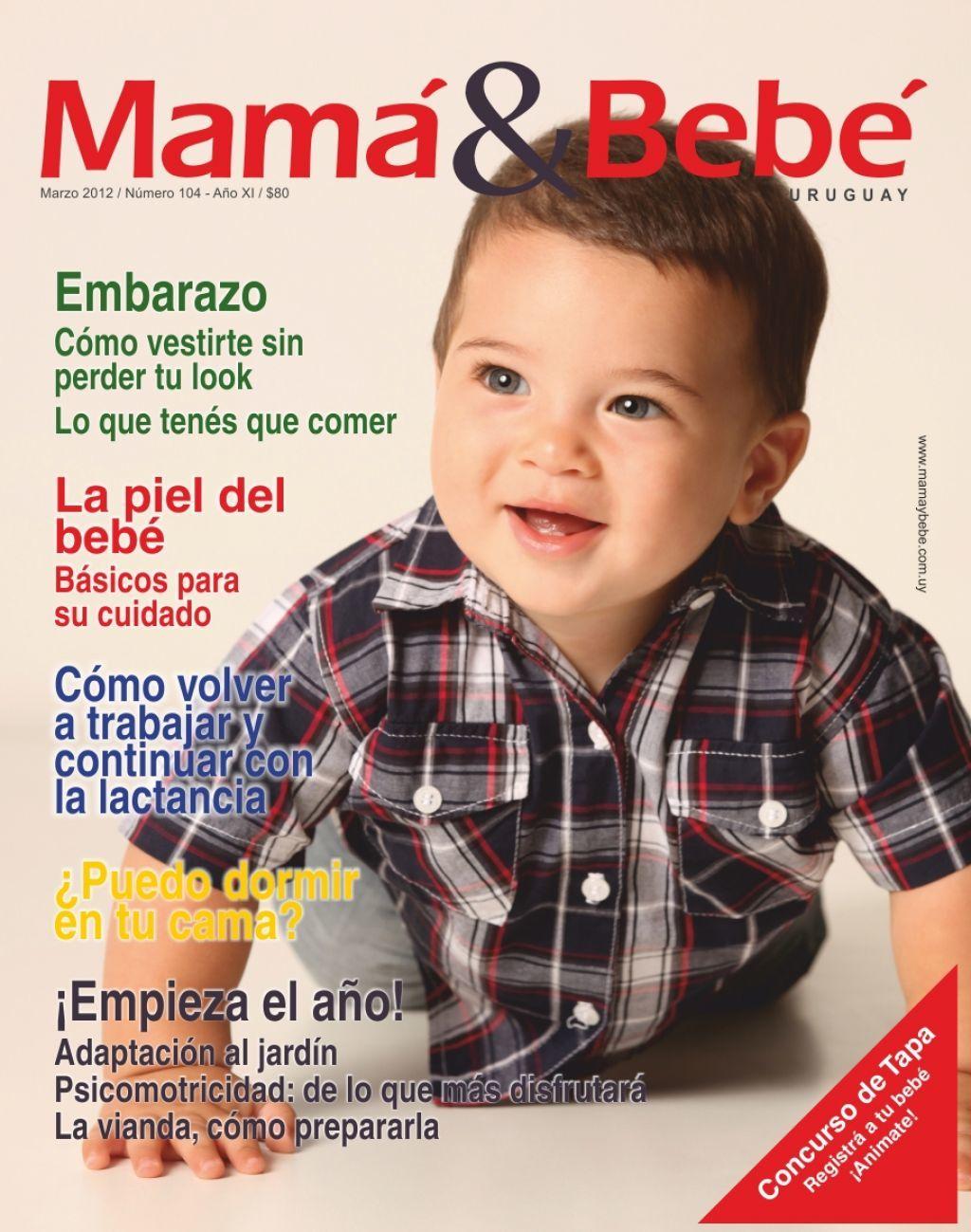 Edición Marzo Nº104 Edición Marzo Nº104