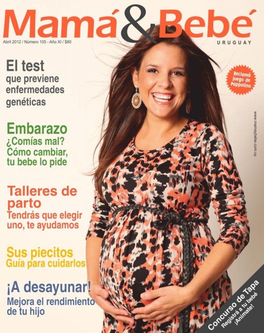 Edición Abril Nº105 Edición Abril Nº105