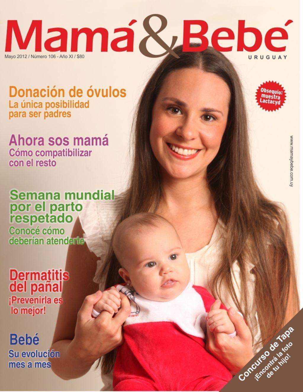 Edición Mayo Nº106 Edición Mayo Nº106