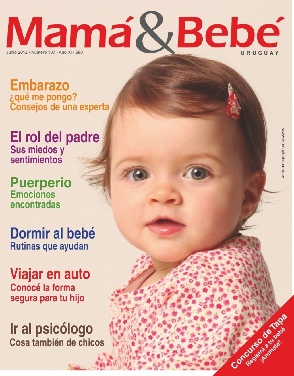 Edición Junio Nº107 Edición Junio Nº107