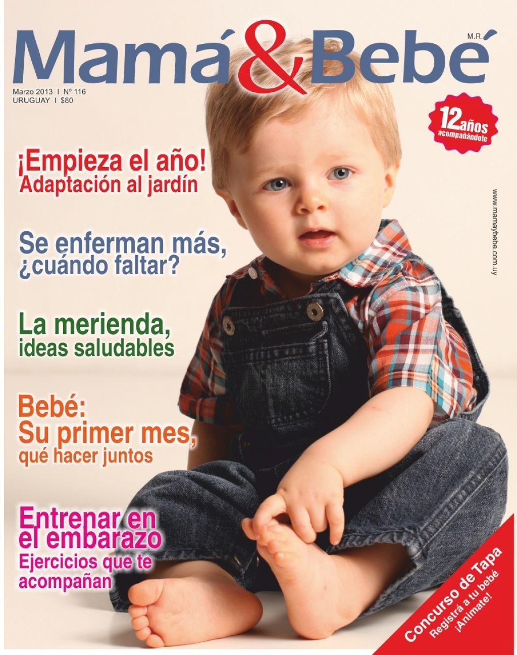 Edición Marzo Nº116 Edición Marzo Nº116