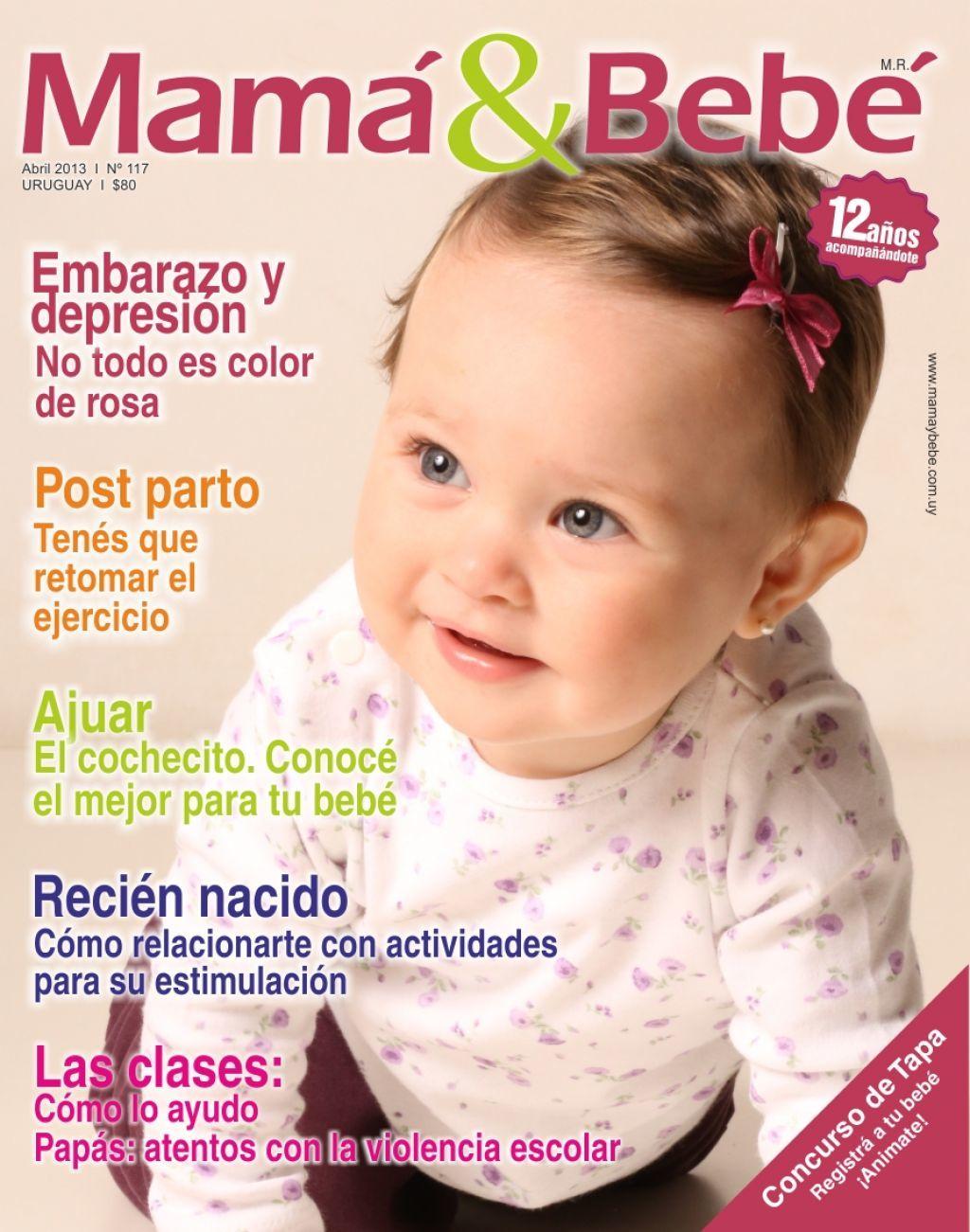 Edición Abril Nº117 Edición Abril Nº117