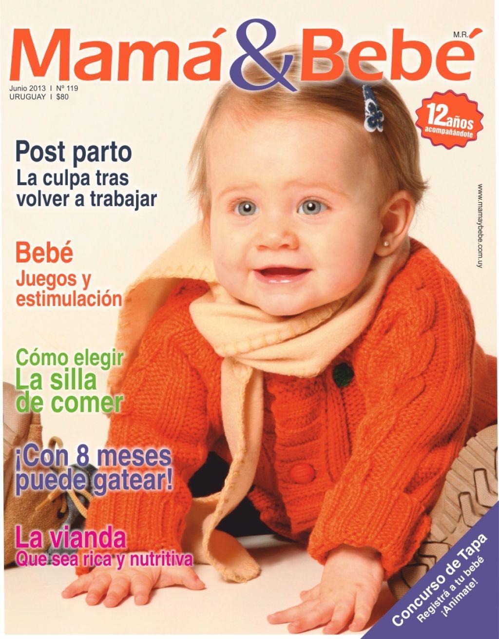 Edición Junio Nº119 Edición Junio Nº119