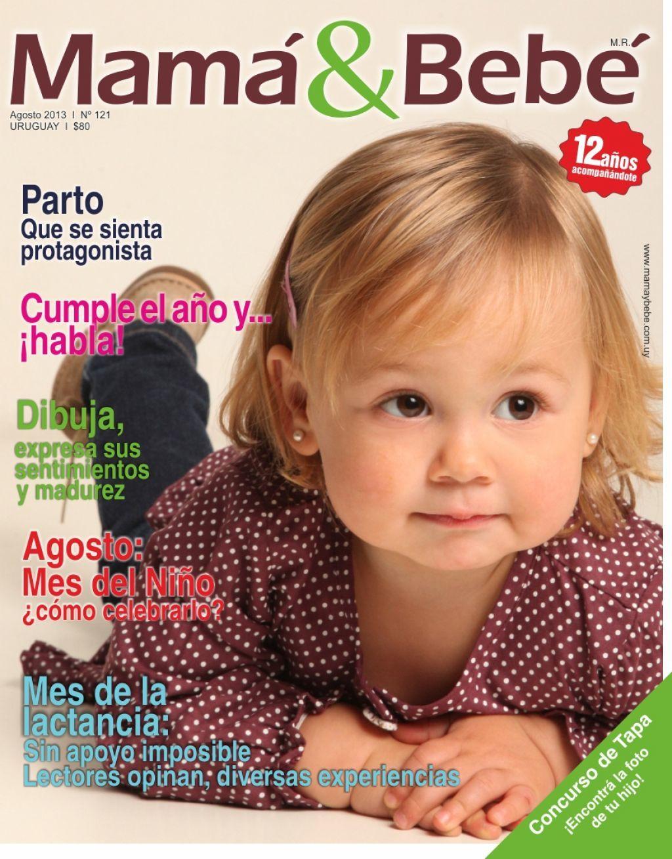 Edición Agosto Nº121 Edición Agosto Nº121