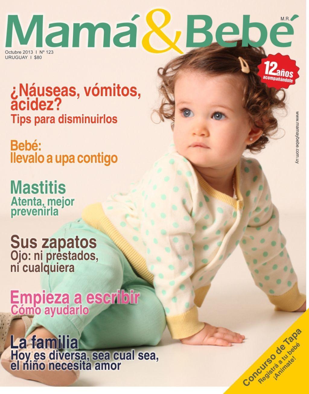 Edición Octubre Nº123 Edición Octubre Nº123