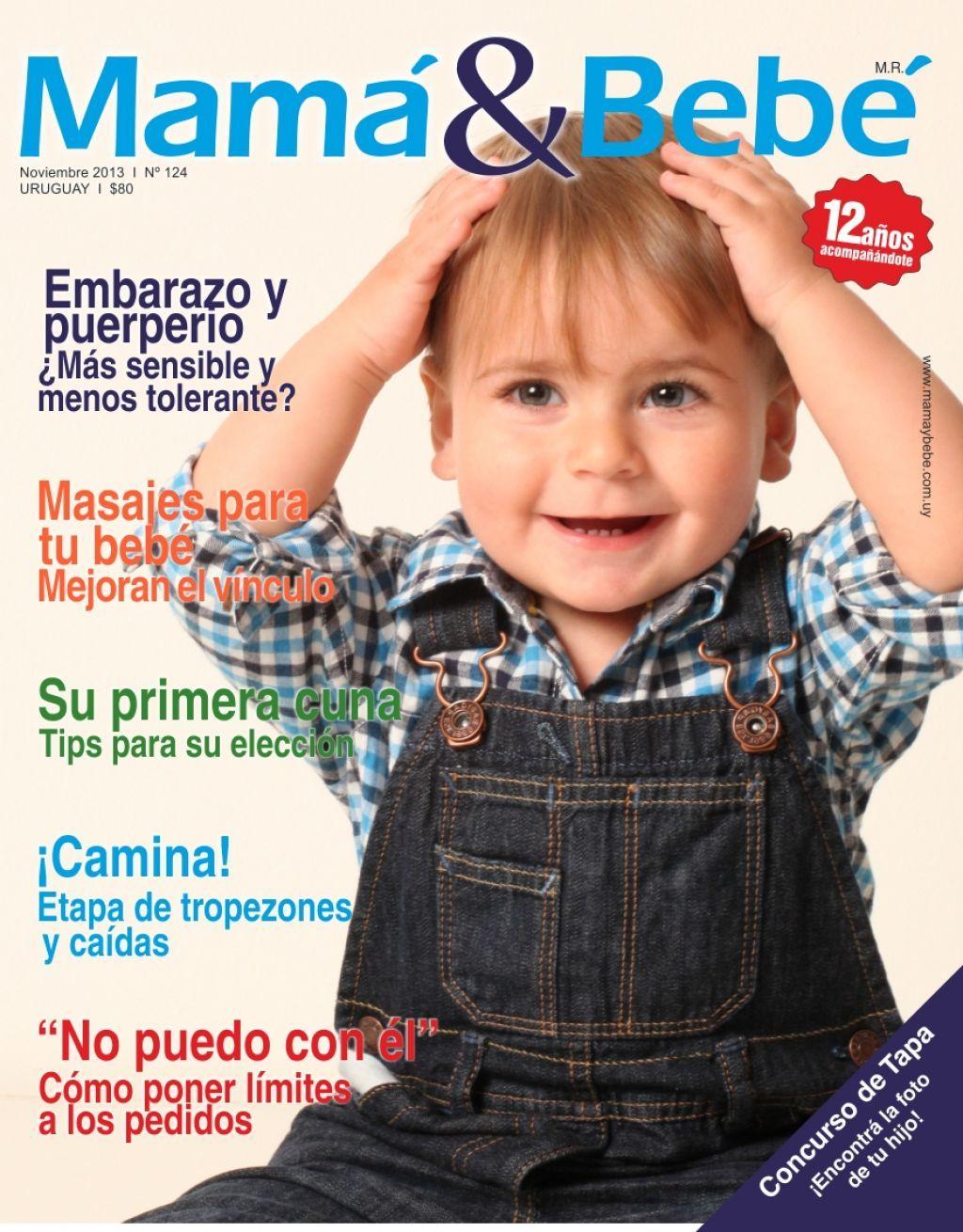 Edición Noviembre Nº124 Edición Noviembre Nº124