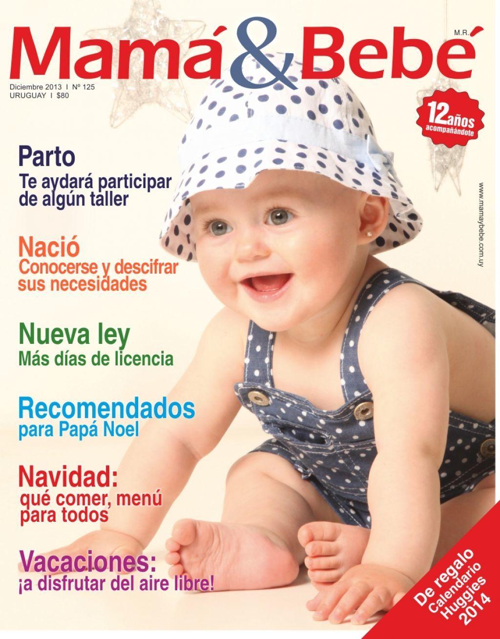 Edición Diciembre Nº125 Edición Diciembre Nº125