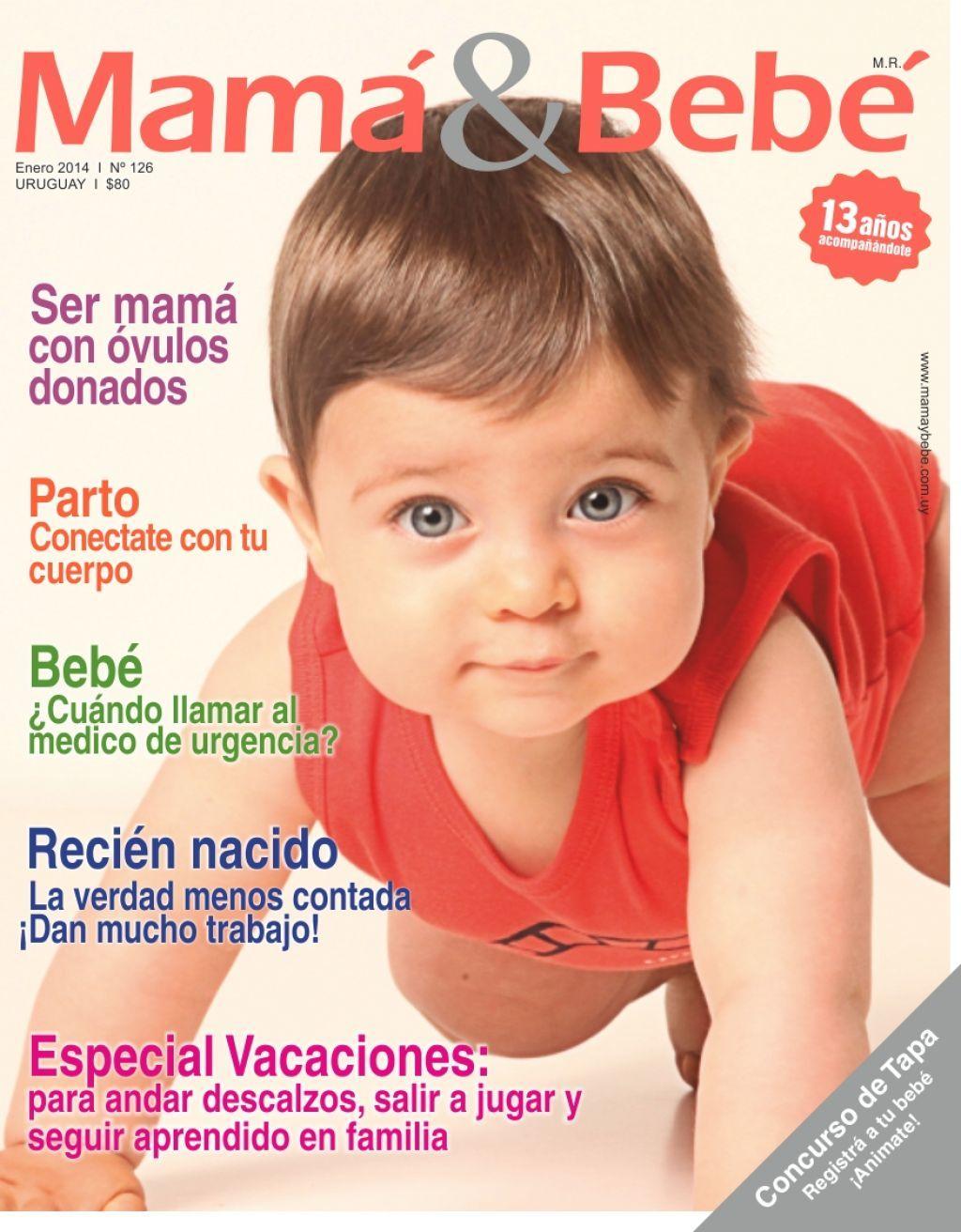 Edición Enero Nº126 Edición Enero Nº126
