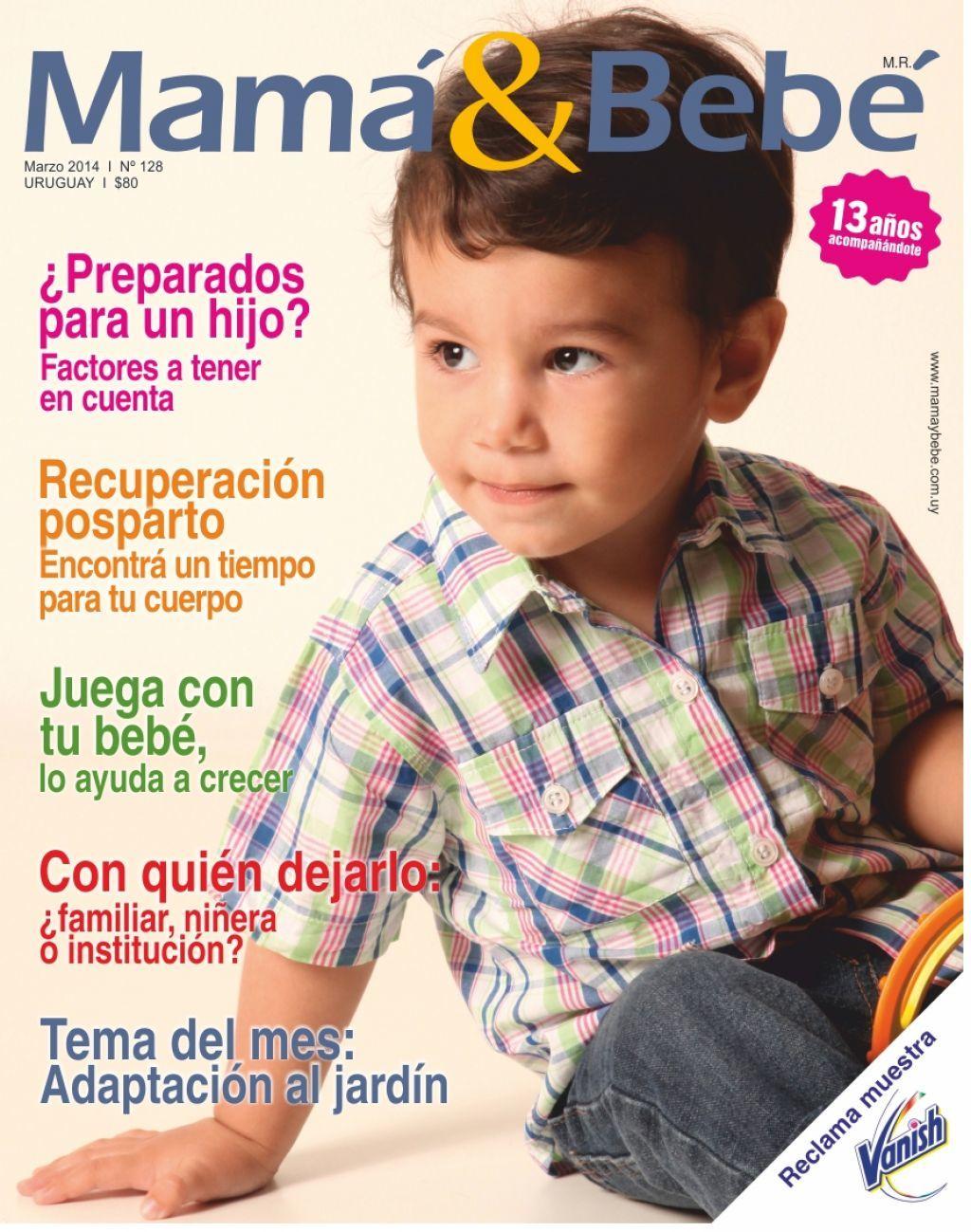 Edición Marzo Nº128 Edición Marzo Nº128