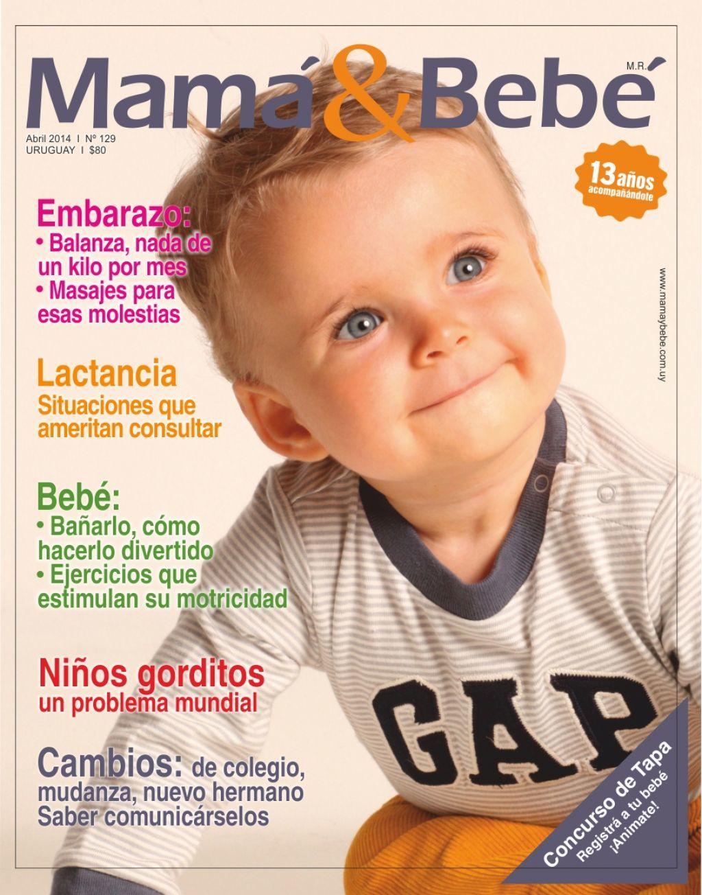 Edición Abril Nº129 Edición Abril Nº129