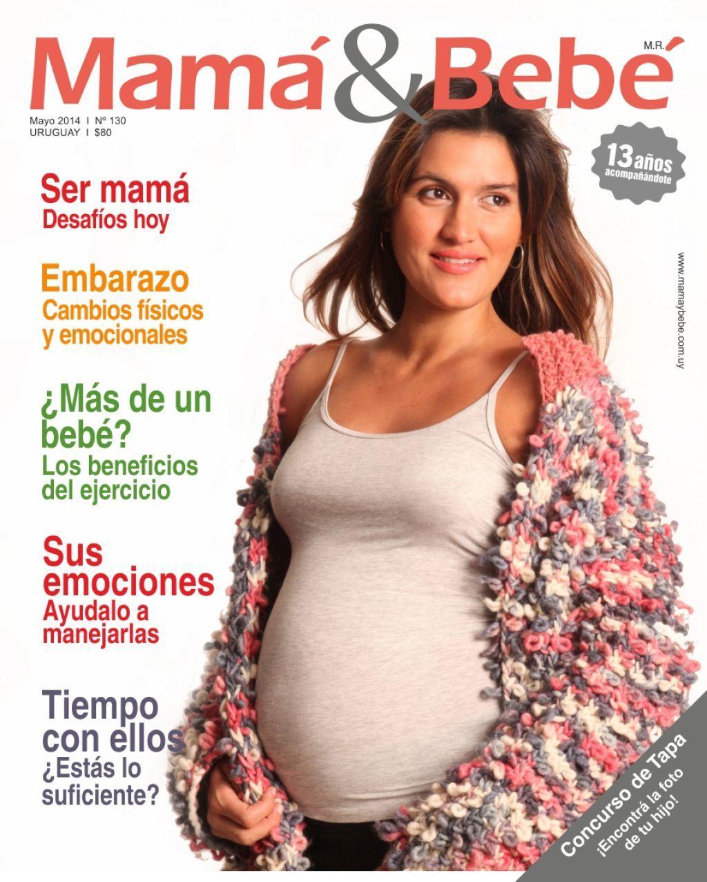 Edición Mayo Nº130 Edición Mayo Nº130