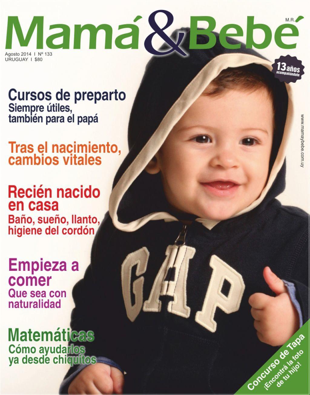 Edición Agosto Nº133 Edición Agosto Nº133