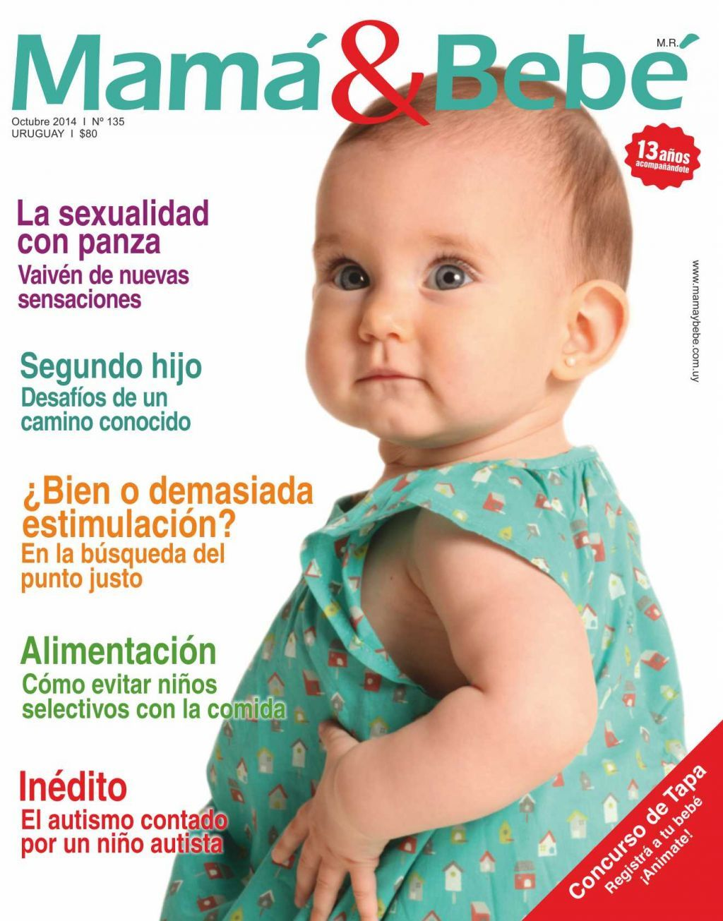 Edición Octubre Nº135 Edición Octubre Nº135