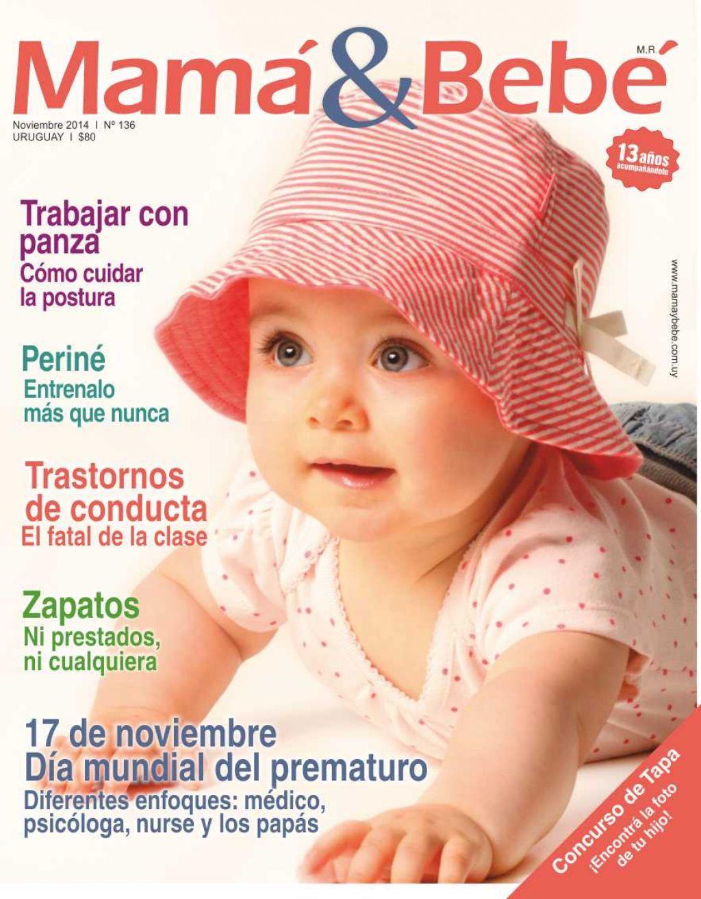 Edición Noviembre  Nº136 Edición Noviembre  Nº136