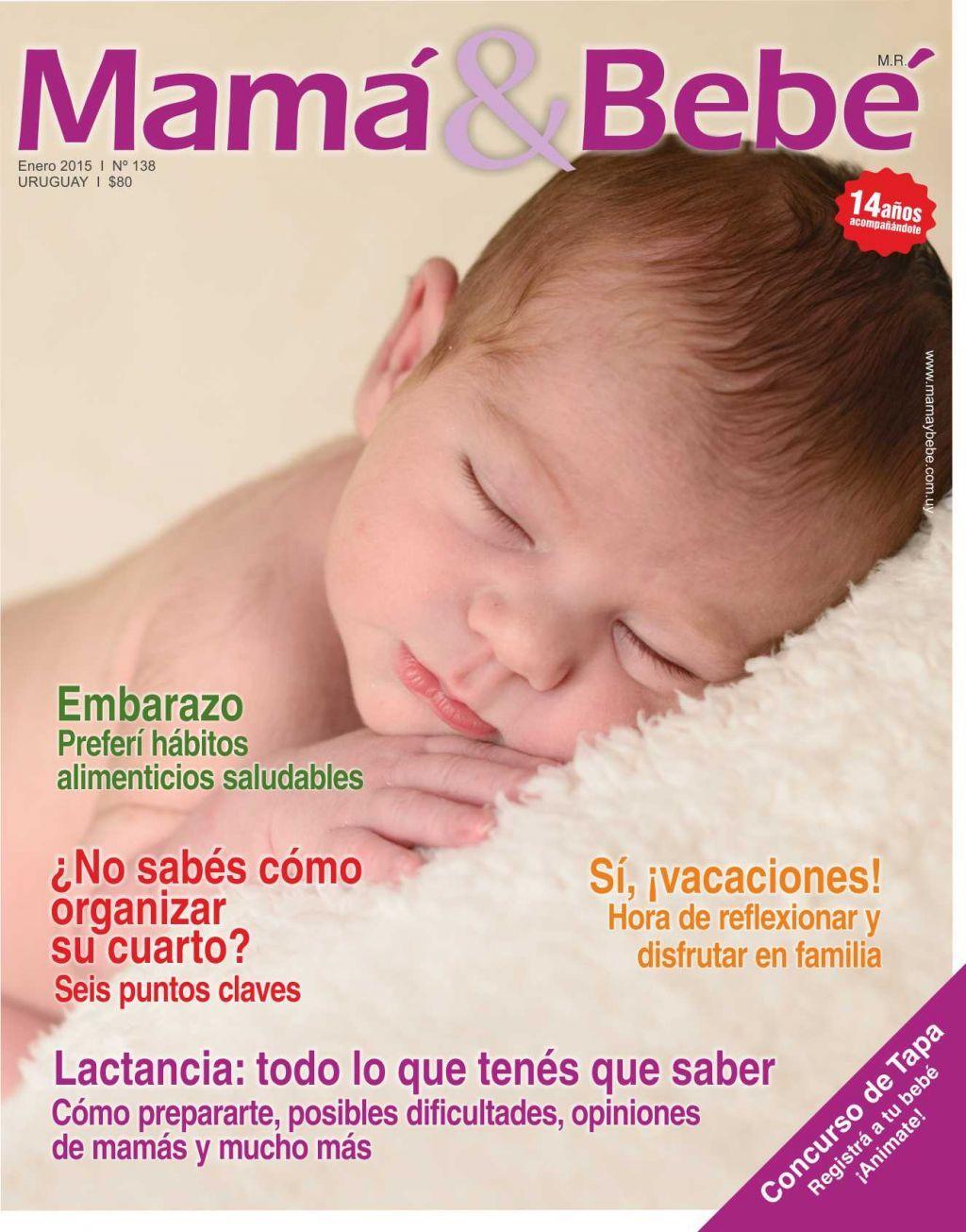 Edición enero  Nº138 Edición enero  Nº138