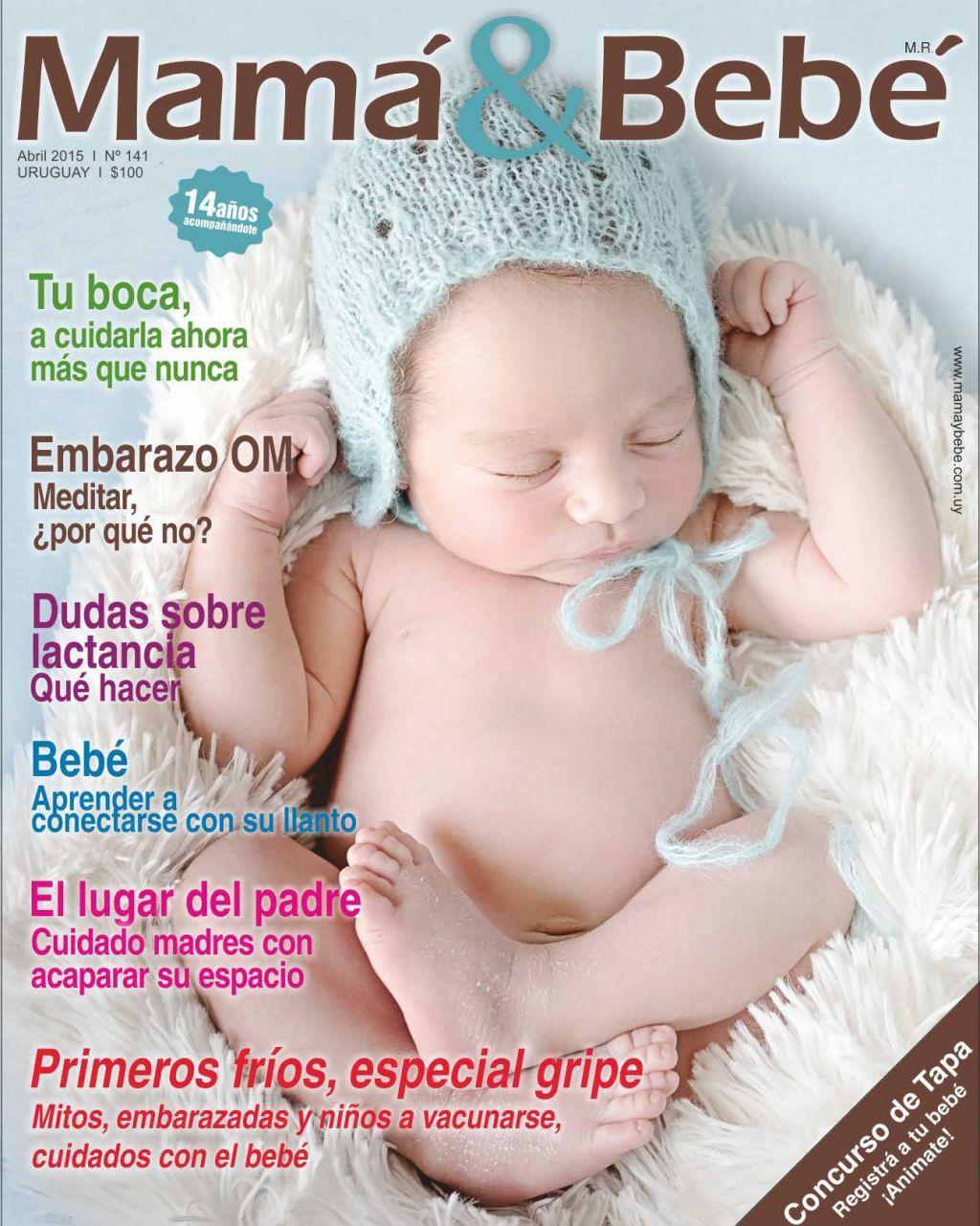 Edición abril  Nº141 Edición abril  Nº141