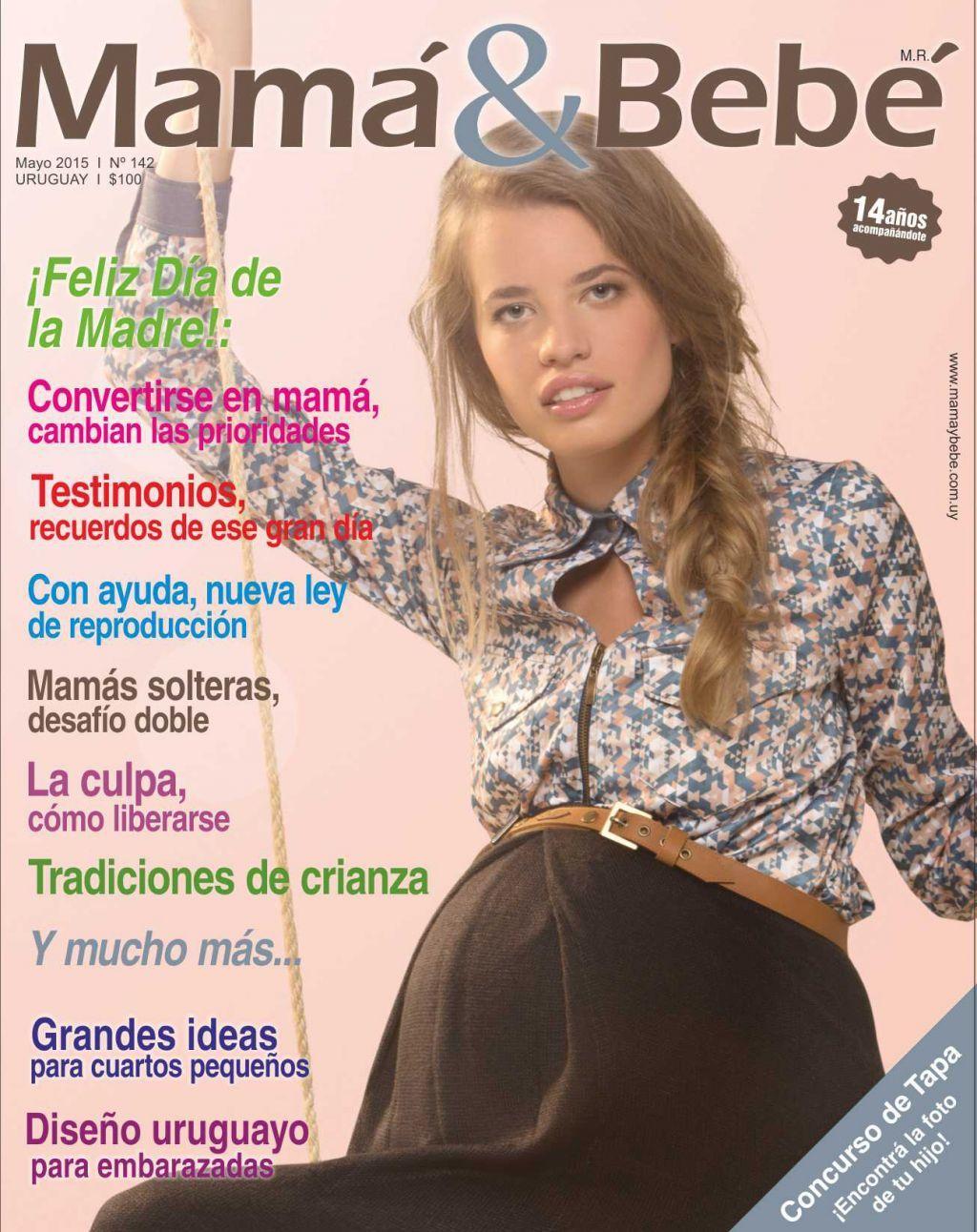 Edición Mayo  Nº142 Edición Mayo  Nº142