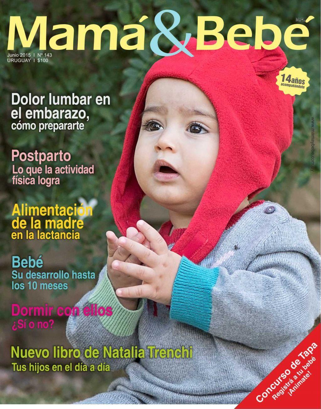 Edición Junio  Nº143 Edición Junio  Nº143