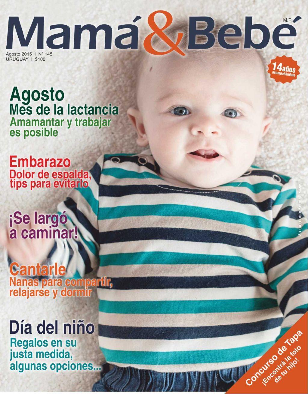 Edición Agosto  Nº145 Edición Agosto  Nº145
