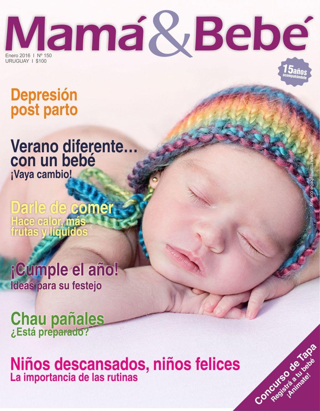 Edición Enero  Nº150 Edición Enero  Nº150