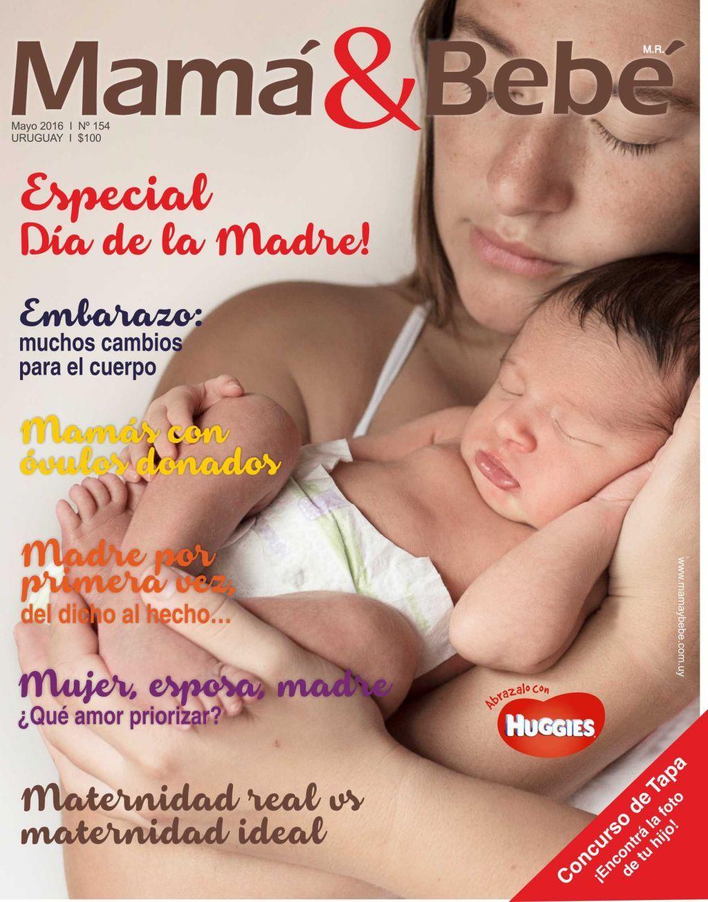 Edición mayo  Nº154 Edición mayo  Nº154