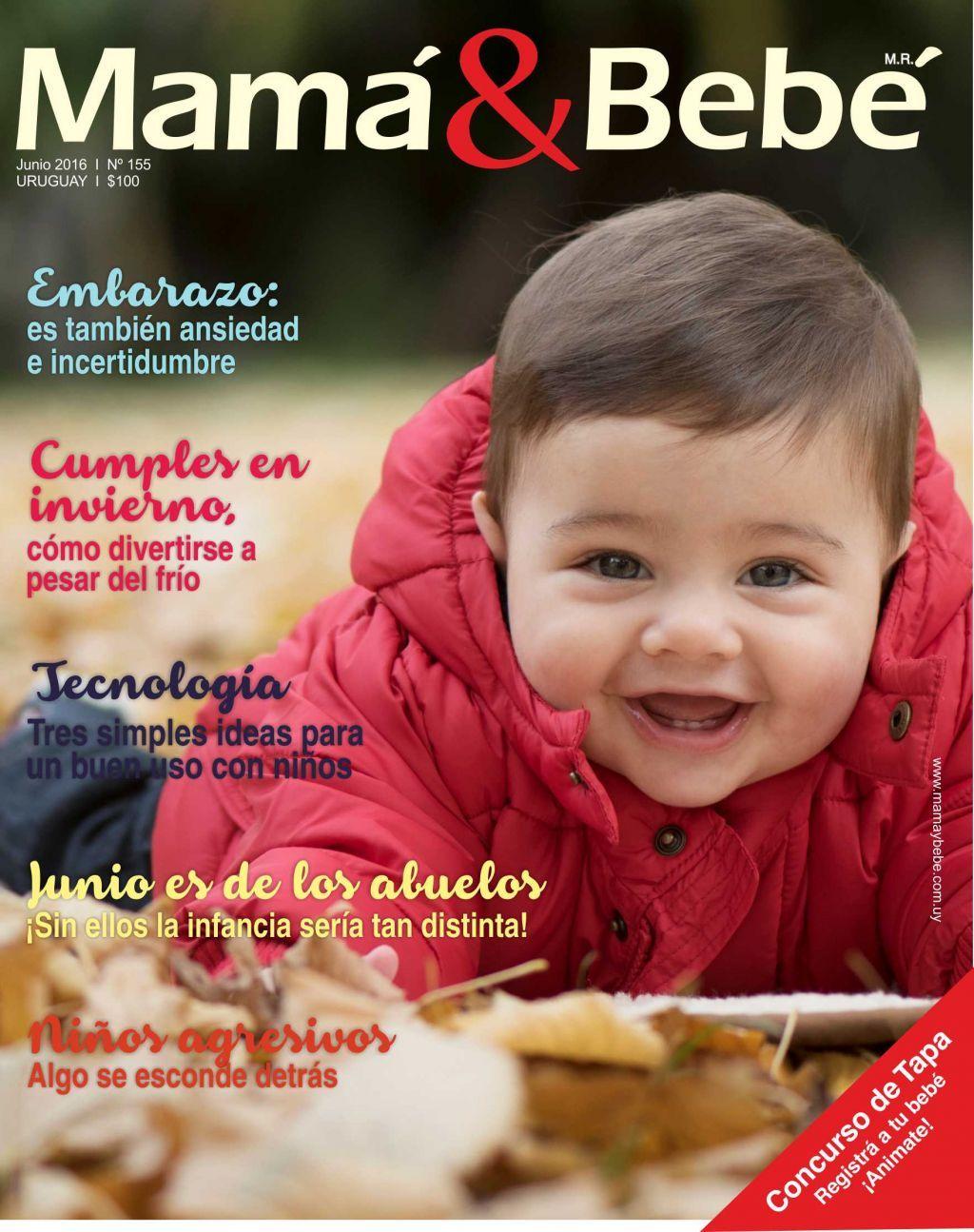 Edición Junio  Nº155 Edición Junio  Nº155