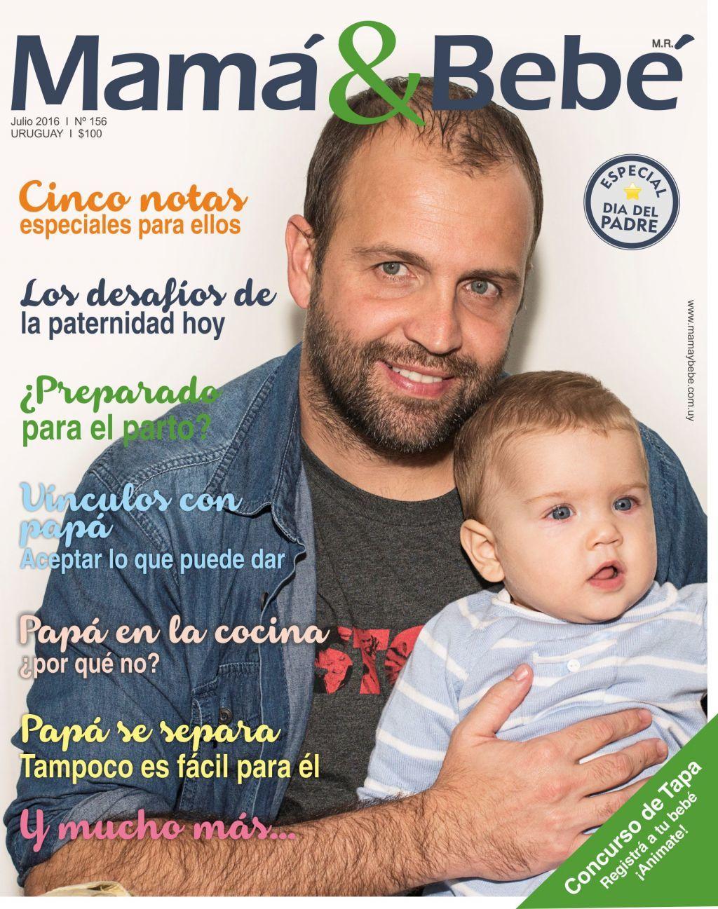 Edición Julio  Nº156 Edición Julio  Nº156