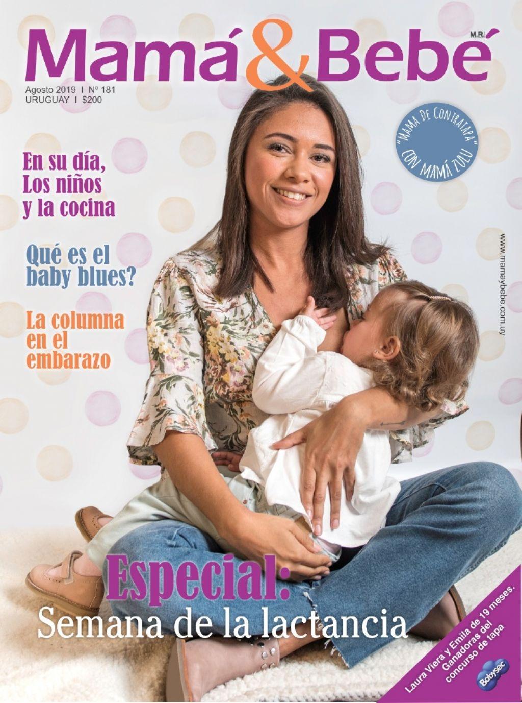 Edición Agosto Edición Agosto